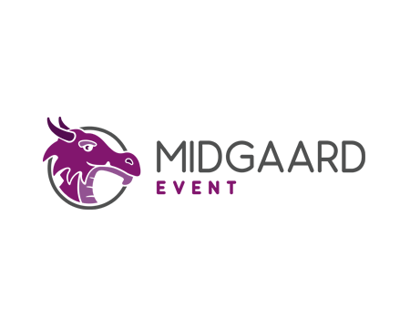 Midgaard logo efter kursus
