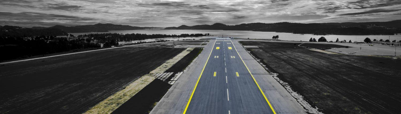 Vejen til en bedre service, er en vej med et kursus for enden.