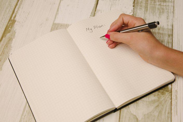 Lav en plan for formål og vison i din kundeservice